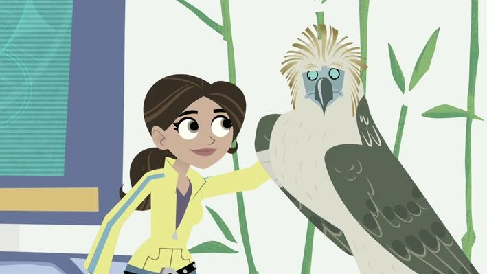 Jump Back in Time | Wild Kratts