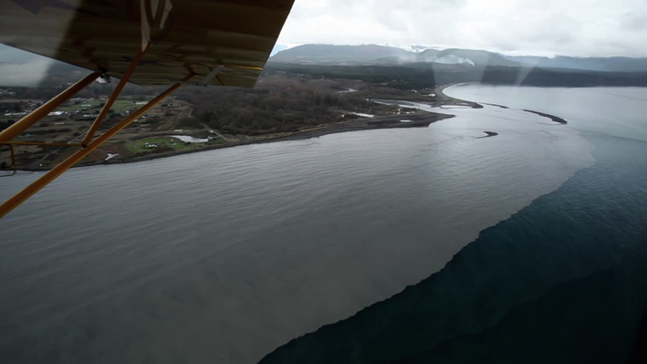 Bringing Dirt Back to the Elwha