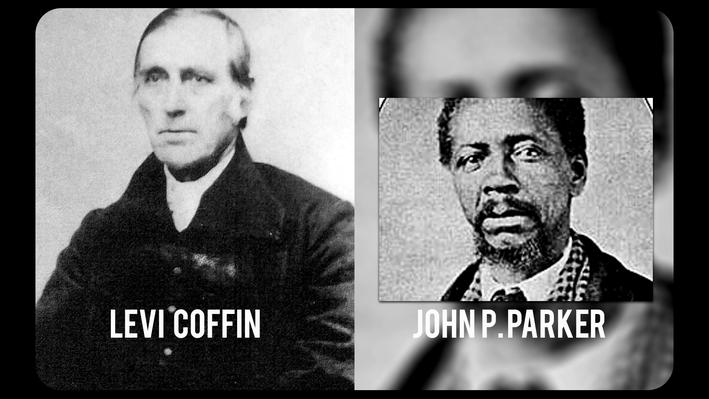 Know Ohio: Ohio's Underground Railroad to Freedom
