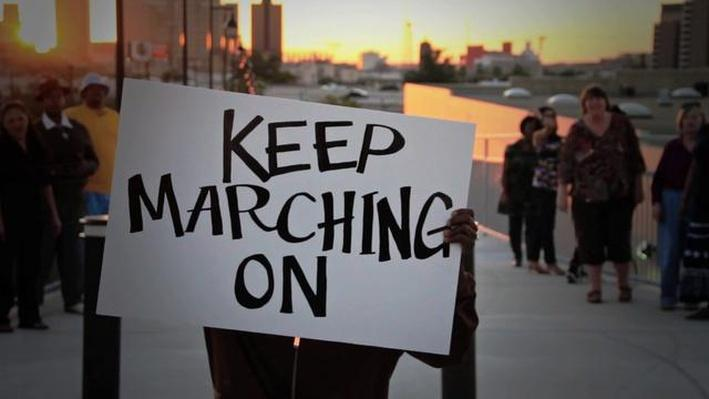 March on Washington Lesson Plan: Racial Equality-How Far Have We Come and How Far do We Still Need to Go?