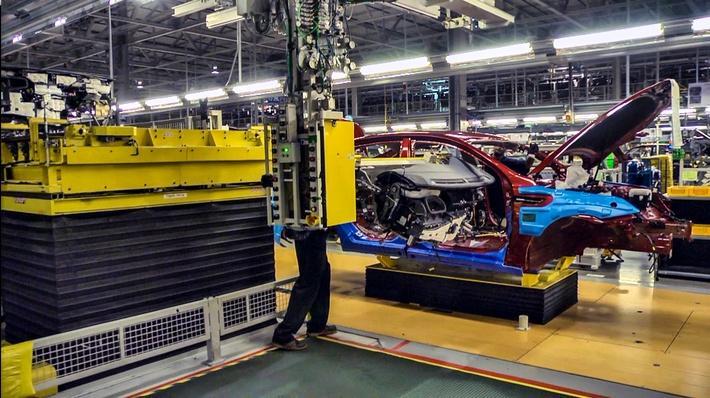 KIA Motors Manufacturing Georgia | Fast Forward Launch Pad
