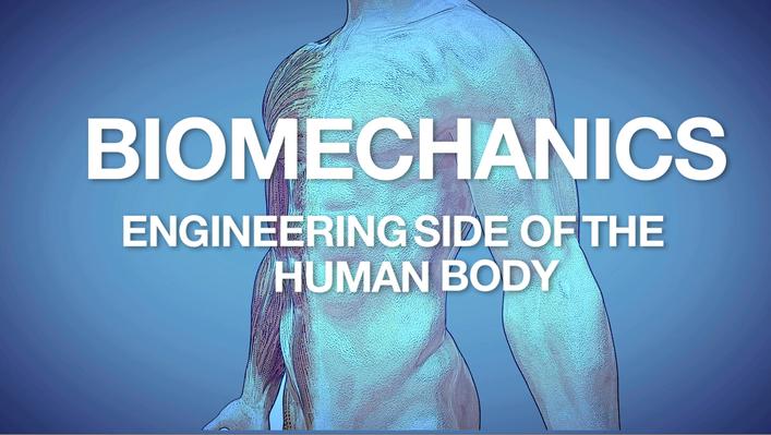 Teachable Moment: Biomechanics