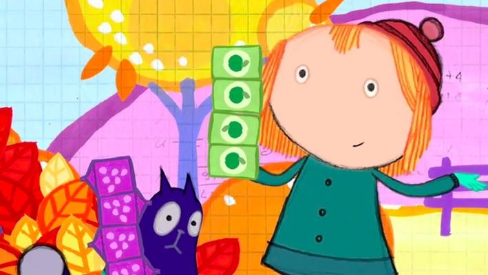 Arch de Juice Box | Peg + Cat