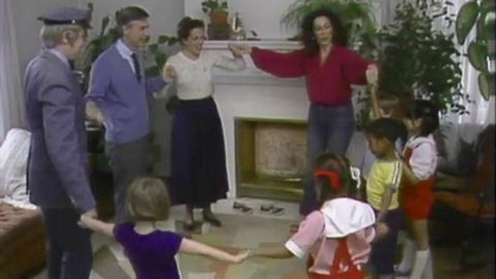 Music Games | Mister Rogers' Neighborhood