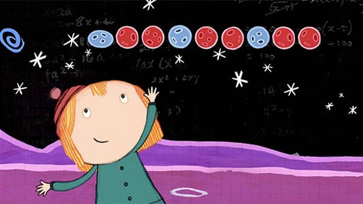 Space Patterns | Peg + Cat