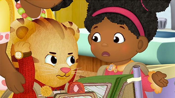 Saying Sorry Isn't Helping! | Daniel Tiger's Neighborhood