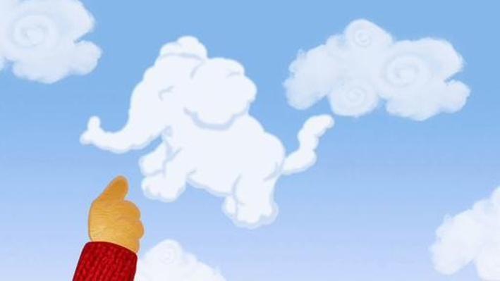 Cloud Animals