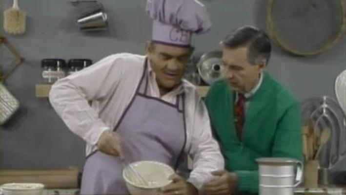Mistakes in a Bakery | Mister Rogers' Neighborhood