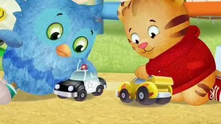 Beep Beep, Honk!