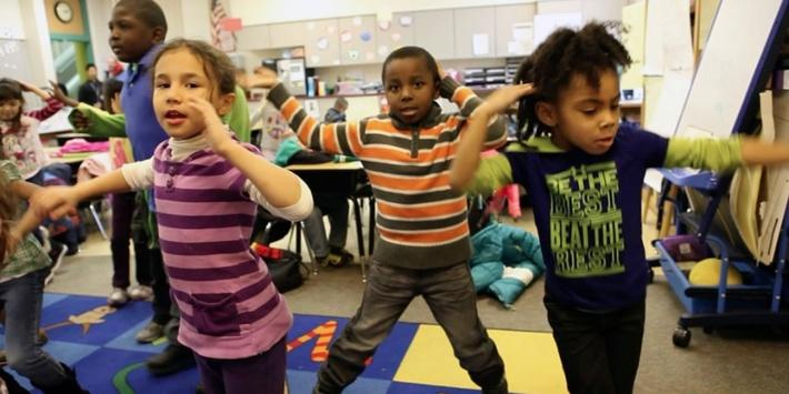 Recess Helps You Think, and Other Reasons to Get Up and Move Video