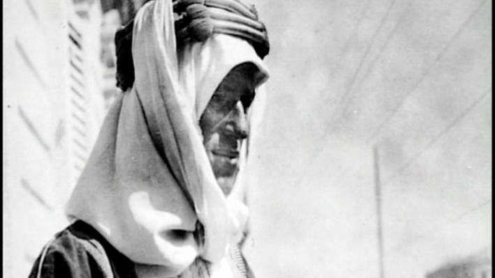 Lawrence of Arabia: The Battle for the Arab World | Introduction