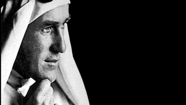 Lawrence of Arabia: The Battle for the Arab World | Secret Plans