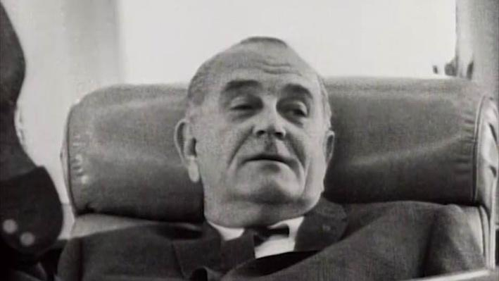 American Experience: LBJ, Part 1--The 1964 Presidential Election