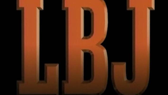 AMERICAN EXPERIENCE: LBJ, Part 1