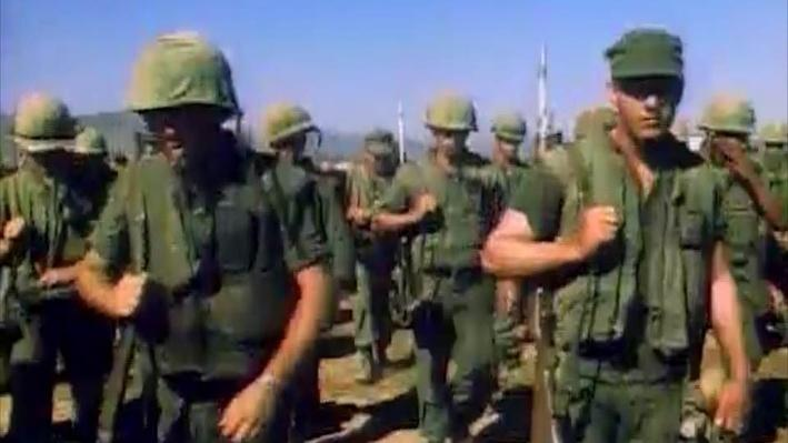 American Experience: LBJ, Part 2--The Tet Offensive