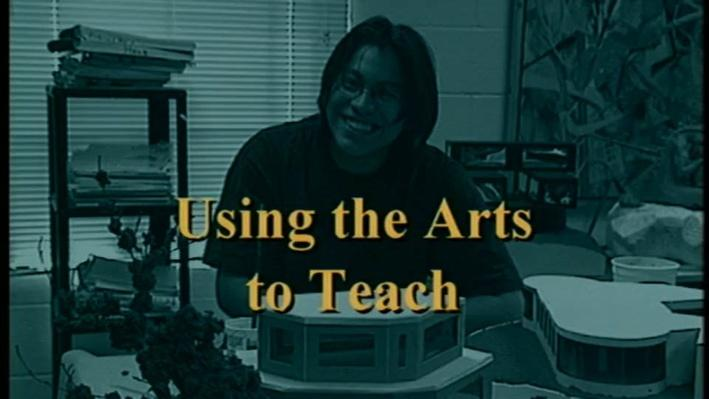 Teach Me Different, Part 2 | Using the Arts to Teach