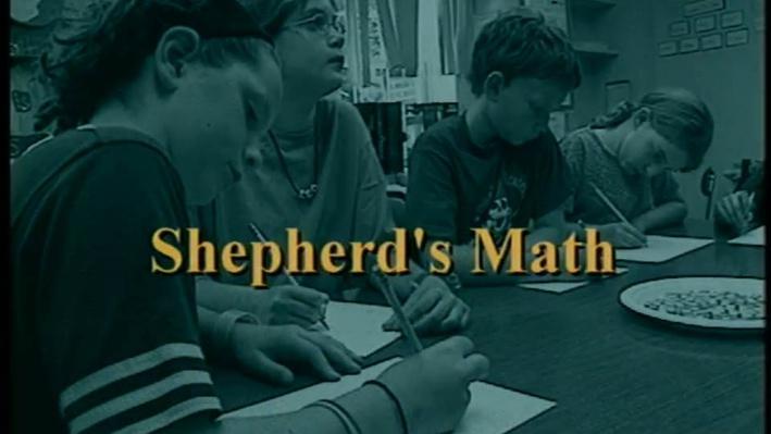 Teach Me Different, Part 2 | Shepherd's Math