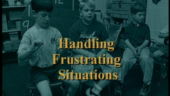 Teach Me Different, Part 2 | Handling Frustrating Situations