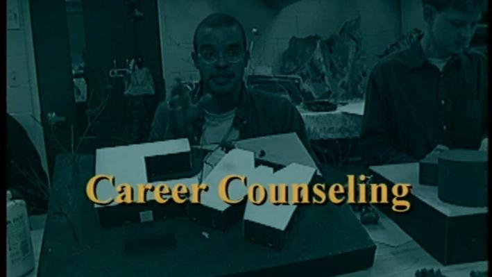 Teach Me Different, Part 2 | Career Counseling