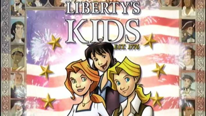 Liberty's Kids: Bostonians and Benedict Arnold