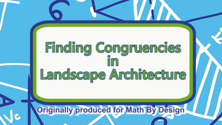 Thinkport | Congruence and Transformations in Landscape Architecture_LO7video
