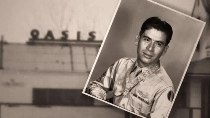 Latino American Veterans after WWII | War and Peace: Chapter 5