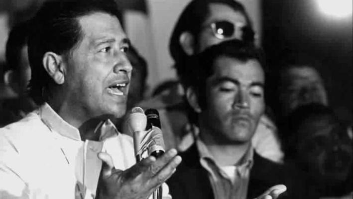 Cesar Chavez, Dolores Huerta, and Farm Workers' Rights | Prejudice and Pride: Chapter 1
