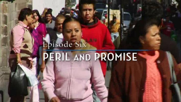Peril and Promise | The Latino Americans: Episode 6