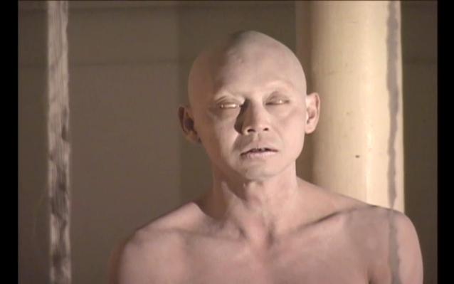 Ledoh Salt Farm: Performance Art (Butoh)