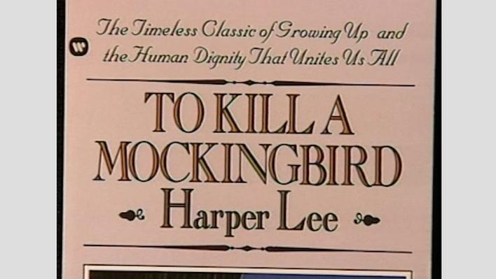 To Kill a Mockingbird | In Search of the Novel: Lesson Plans
