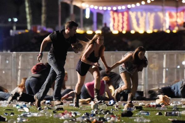 The Lowdown | Why Are Some Deadly Attacks Considered Terrorism, But Not Others? Lesson Plan