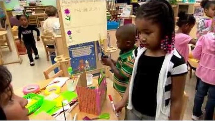 Let's Measure: In the Classroom | PBS KIDS Lab: Virtual Pre-K