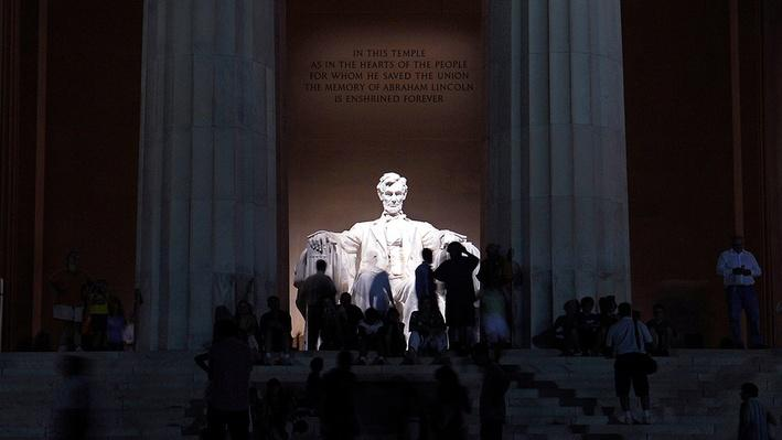 Lincoln Memorial | KET Image Bank