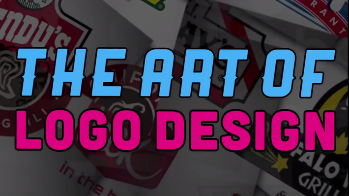 The Art of Logo Design | Off Book