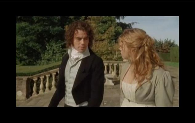 Mansfield Park | A Break in the Seclusion