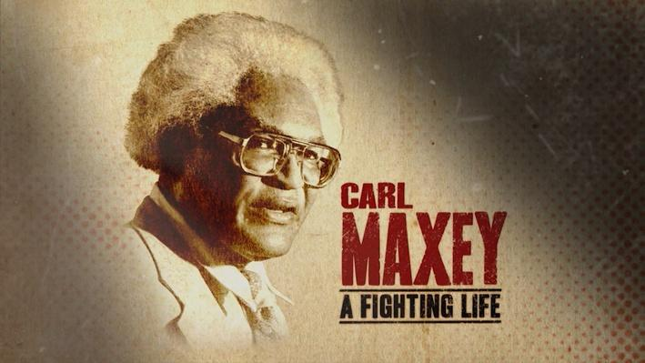 Carl Maxey - Type A Gandhi