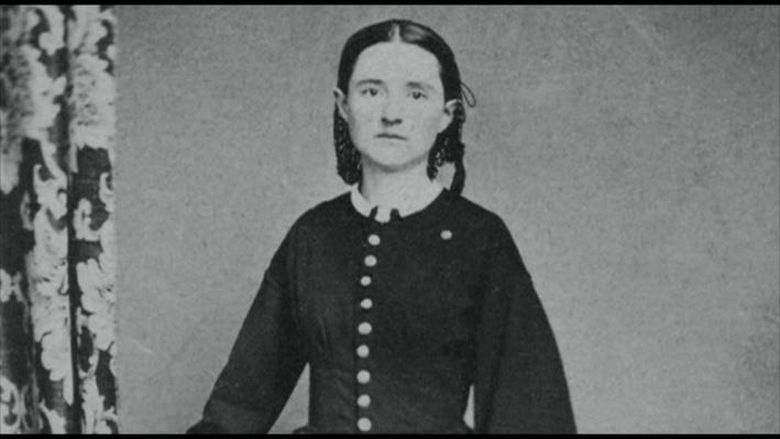 Medal of Honor | Mary Walker