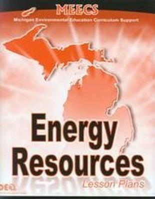 MEECS Energy Resources l Michigan's Energy Consumption: Video Lesson 1