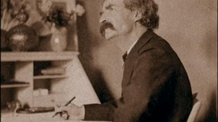 Mark Twain, Part 2: An Inept Businessman
