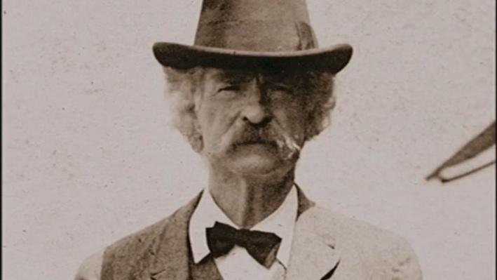 Mark Twain, Part 2: Return to Hannibal