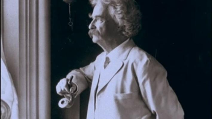 Mark Twain, Part 2: Sage of the World