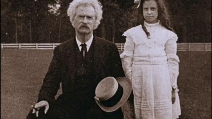 Mark Twain, Part 2: The Years in Redding, Connecticut