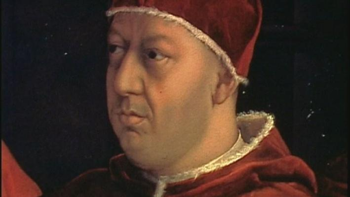 Empires: Martin Luther | 95 Theses