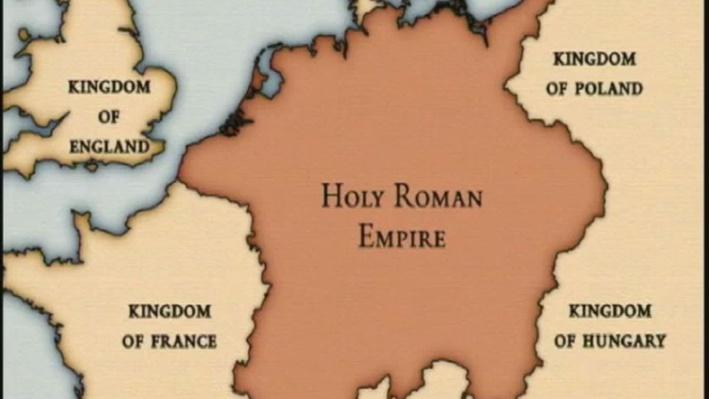Empires: Martin Luther   German Nobility