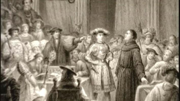 Empires: Martin Luther | Papal Demands