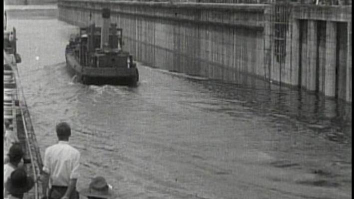 Nova: A Man, A Plan, A Canal: Panama | A Job Well Done