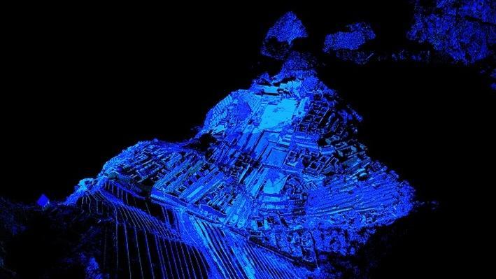 Machu Picchu | Time Scanners