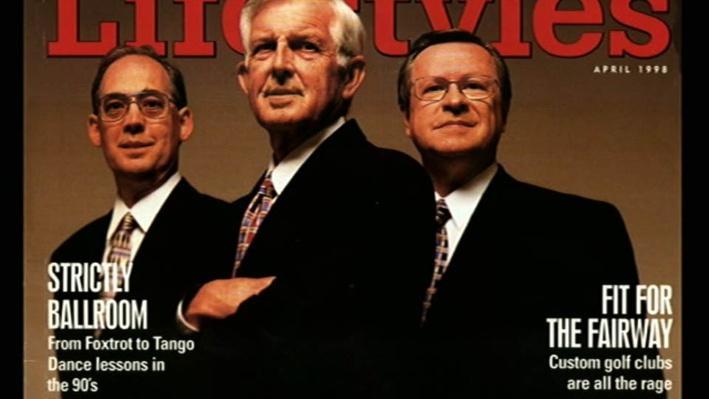Masters of Technology: Part 1 | Ballard's Breakthrough