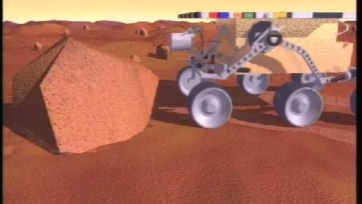 Masters of Technology: Part 2 | Getting the Rover to Mars