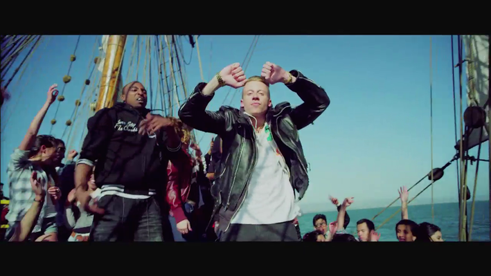 New Ways to Get Music Out: Macklemore & Ryan Lewis | Hitmakers